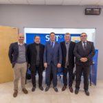 Inauguración Comisión Médica de la Superintendencia de Riesgos de Trabajo, SRT.