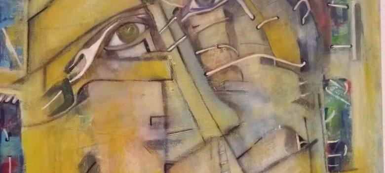 """Distinciones por el 2° Salón Anual de Pintura """"Luis José Bondone"""""""