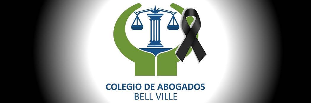 Fallecimiento del Dr. Luis Paoloni