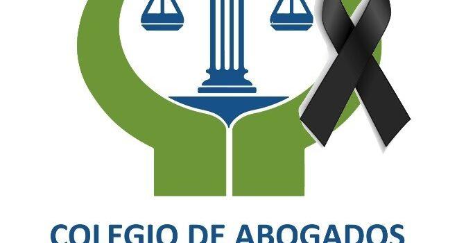 Dolor por el fallecimiento del Dr. Luis Omar Menna